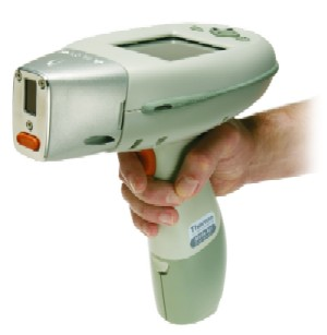 portable xrf analyzer