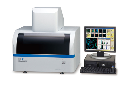xrf analyzer spectrometer